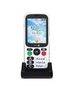 3 Button Auto Dial Mobile Phone