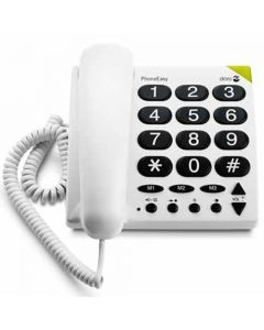 Basic Big Button Phone