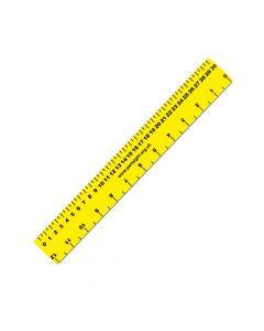 Large Print Ruler