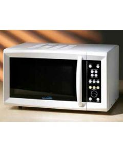Talking Combination Microwave Oven