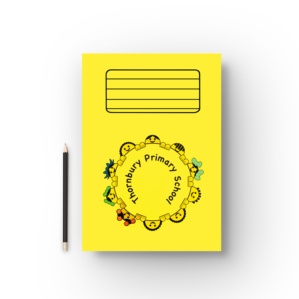 PSS Thornbury Yellow Booklet
