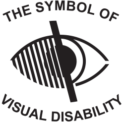 The Partially Sighted Society - Helping People With a Visual Impairment
